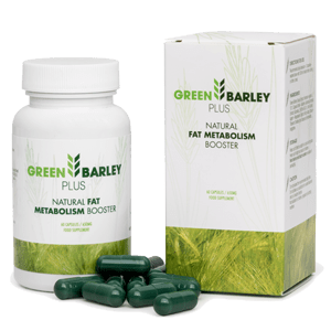 green barley plus bewertung